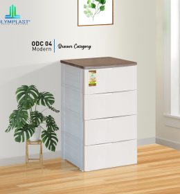 Grosir Drawer Olymplast Murah Simpel Seri ODC M4