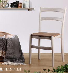 Grosir Kursi Plastik Olymplast Murah Elegan Seri OL 608
