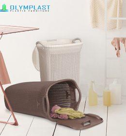 Grosir Laundry Box Olymplast Murah Berkualitas Seri OLB