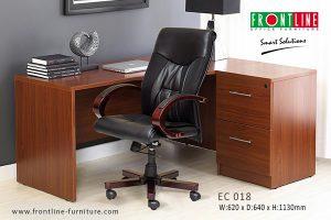 Executive Chair Frontline Berkualitas Seri EC 018
