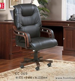 Executive Chair Frontline Mewah Seri EC 069