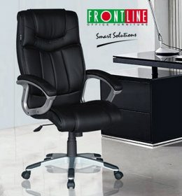 Executive Chair Frontline Simpel Seri EC 026