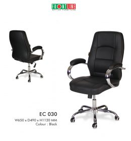 Executive Chair Frontline Style Elegant EC 030