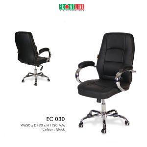 Executive Chair Frontline Style Elegant EC 030