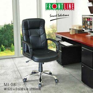 Kursi Kantor Frontline Nyaman Digunakan MI 08