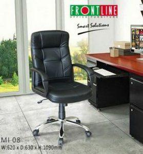 Kursi Kantor Nyaman Untuk Bekerja
