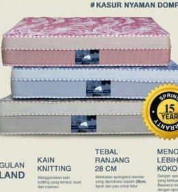 Spring Bed Asli Olympic Murah